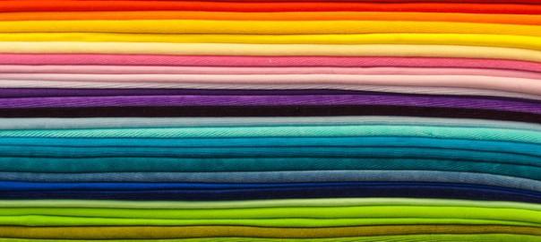 Barvy a jejich symbolika