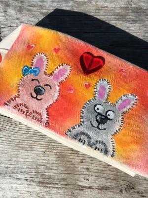 Zamilovaní králíci