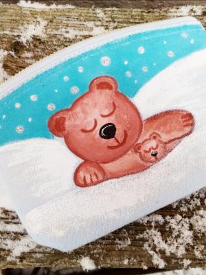 Medvědí spánek
